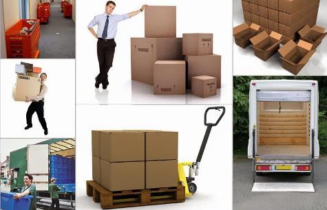 Dịch vụ vận chuyển & dọn dẹp vệ sinh