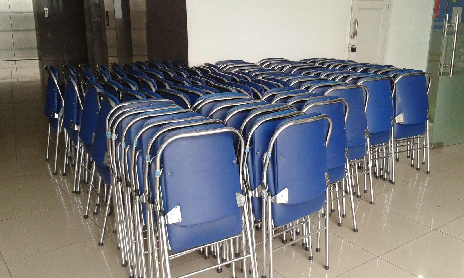 Thanh lý ghế
