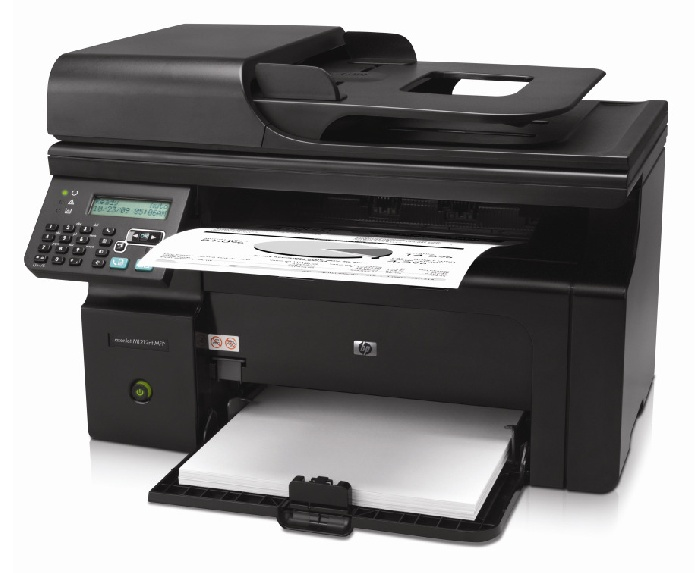 Thanh lý máy Fax đa năng HP